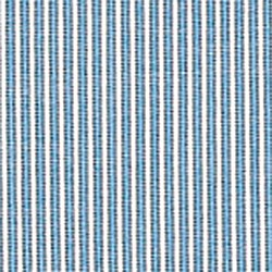 Sky Blue Rib #7724-0000 Indoor / Outdoor Upholstery Fabric
