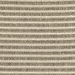 Sunbrella Rib Taupe #7761-0000 Indoor / Outdoor Upholstery Fabric