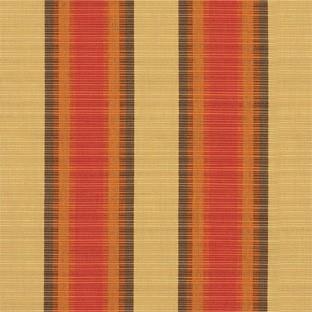 Sunbrella Dimone Flame #8021-0000 Indoor / Outdoor Upholstery Fabric