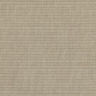 Sunbrella Rib Taupe #7761-0000 Indoor / Outdoor Upholstery Fabric