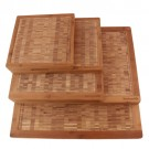 End Grain Cutting Boards - Assorted Sized