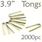 Bamboo Tongs 3.9  -  2000 Pieces