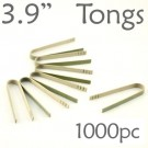Bamboo Tongs 3.9  -  1000 Pieces