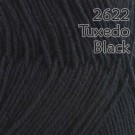 2622 - Tuxedo Black - 917 - 2x50g
