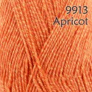 9913 - Apricot - 917 - 2x50g