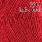 9914 - Ruby Red - 917 - 2x50g