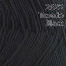 2622 - Tuxedo Black - Style 916 - 2 x 100g
