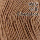 9912 - Milk Chocolate - Style 916 - 2 x 100g