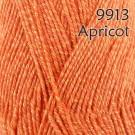 9913 - Apricot - Style 916 - 2 x 100g