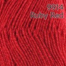 9914 - Ruby Red - Style 916 - 2 x 100g