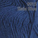 9915 - Slate Blue - Style 916 - 2 x 100g