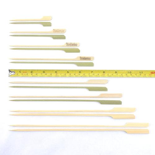 bamboo oar picks